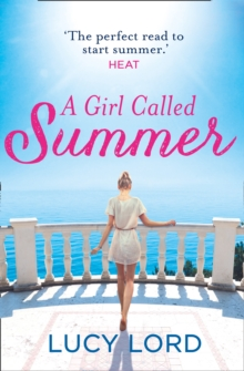 A Girl Called Summer, Paperback