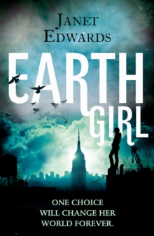 Earth Girl, Paperback Book