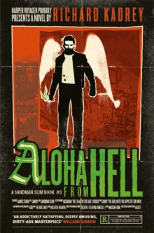 Aloha from Hell, Paperback
