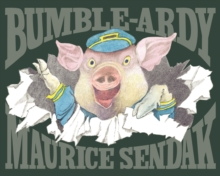 Bumble-Ardy, Hardback Book