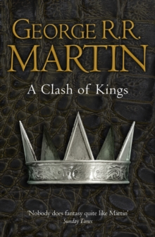 A Clash of Kings, Paperback