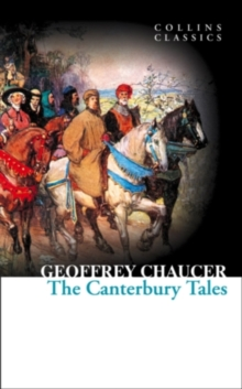 Collins Classics : The Canterbury Tales, Paperback