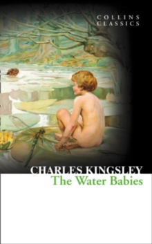 Collins Classics : The Water Babies, Paperback