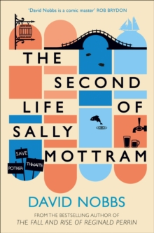 The Second Life of Sally Mottram, Paperback