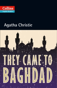 They Came to Baghdad : B2, Paperback