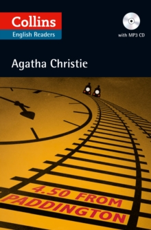 Collins Agatha Christie ELT Readers : 4.50 From Paddington: B2, Paperback