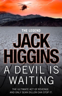 A Devil is Waiting, Paperback