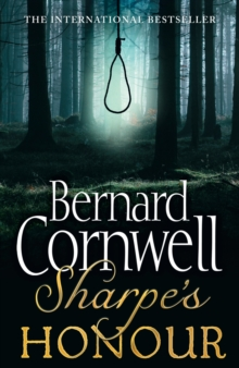 Sharpe's Honour : The Vitoria Campaign, February to June 1813, Paperback