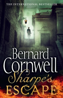 Sharpe's Escape : The Bussaco Campaign, 1810, Paperback