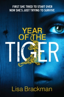 Year of the Tiger, Paperback Book