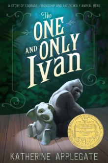 The One and Only Ivan, Paperback