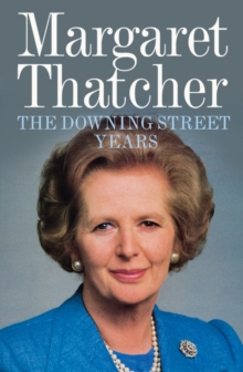 The Downing Street Years, Paperback