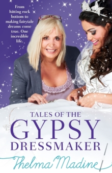 Tales of the Gypsy Dressmaker, Paperback