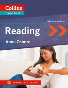 Collins English for Life: Skills : Reading : B1+, Paperback