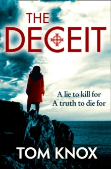 The Deceit, Paperback Book