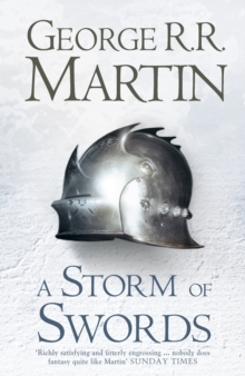 A Storm of Swords (a Song of Ice and Fire, Book 3), Hardback