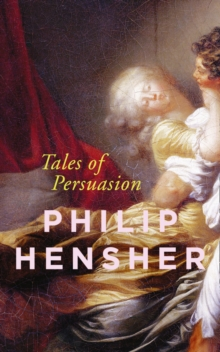 Tales of Persuasion, Hardback Book
