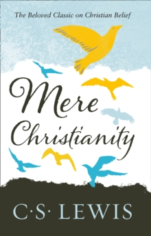 Mere Christianity, Paperback