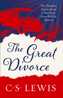 The Great Divorce, Paperback