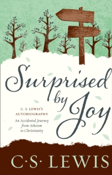 Surprised by Joy, Paperback