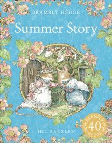 Brambly Hedge : Summer Story, Paperback