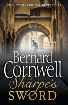 Sharpe's Sword : The Salamanca Campaign, June and July 1812, Paperback