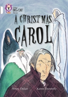Collins Big Cat: Christmas Carol : White/Band 10, Paperback