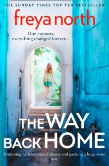 The Way Back Home, Paperback