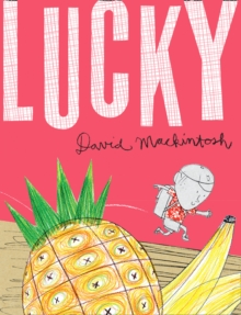 Lucky, Paperback