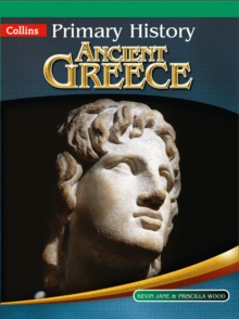 Primary History : Ancient Greece, Paperback