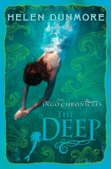 The Deep (the Ingo Chronicles, Book 3), Paperback