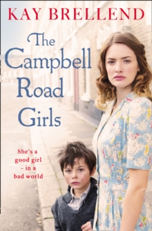 The Campbell Road Girls, Paperback
