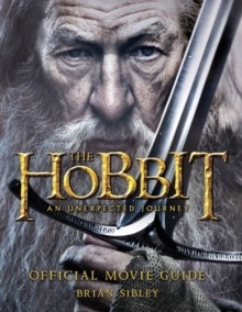 The Hobbit: An Unexpected Journey - Official Movie Guide, Paperback