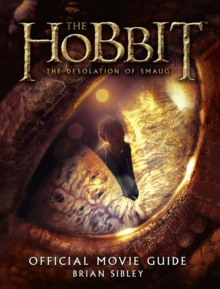 The Hobbit: the Desolation of Smaug - Official Movie Guide, Paperback