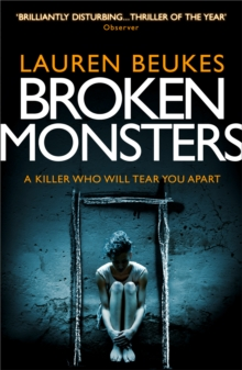 Broken Monsters, Paperback