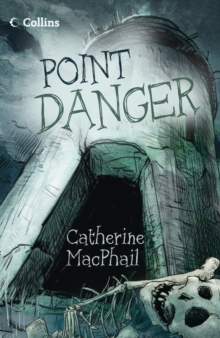 Point Danger, Paperback Book