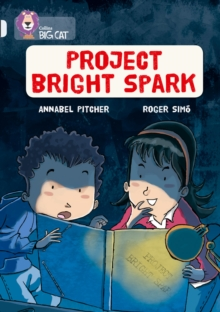 Project Bright Spark : Band 17/Diamond, Paperback Book