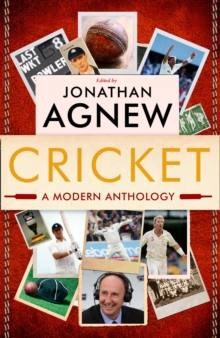 Cricket: A Modern Anthology, Paperback Book