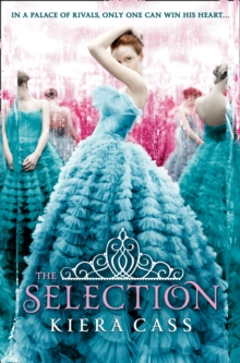The Selection (the Selection, Book 1), Paperback Book