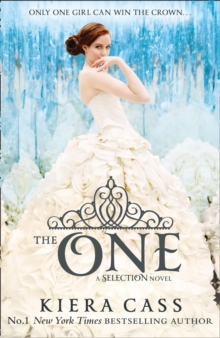 The One (the Selection, Book 3), Paperback