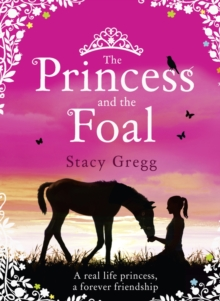The Princess and the Foal, Paperback