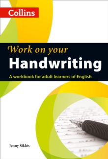 Handwriting: A2-C2, Paperback