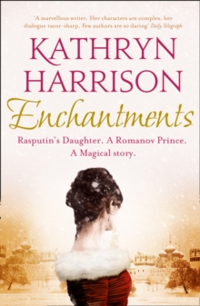 Enchantments, Paperback Book