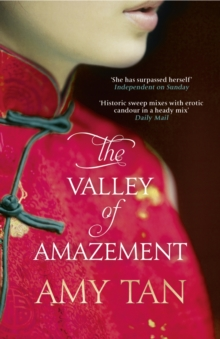 The Valley of Amazement, Paperback Book