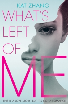 What's Left of Me, Paperback