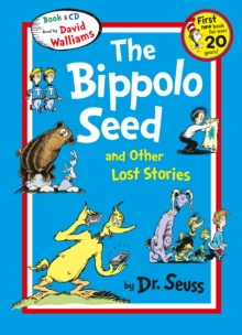 Dr. Seuss : The Bippolo Seed and Other Lost Stories, Mixed media product