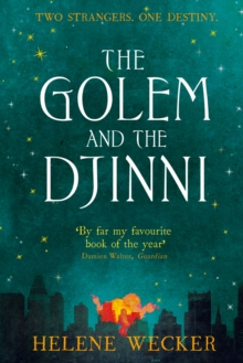 The Golem and the Djinni, Paperback