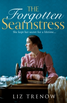 The Forgotten Seamstress, Paperback