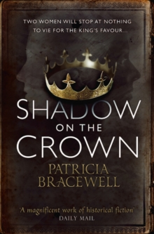 Shadow on the Crown (the Emma of Normandy, Book 1), Paperback