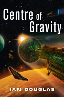 Centre of Gravity, Paperback
